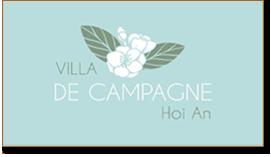 VILLA DE CAMPAGNE